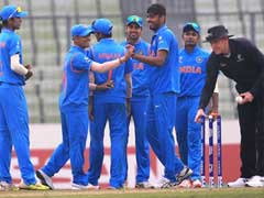 अंडर-19 वर्ल्ड कप : रिकॉर्ड चौथी बार खिताब जीतने के इरादे से उतरेगी टीम इंडिया
