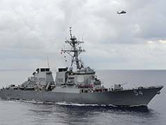 3 US Sailors On Navy Ship With 5,000 Personnel Onboard Test Positive For Coronavirus