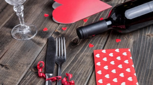 Valentine's Day Special: Chef Kunal Kapur Plays Food Cupid