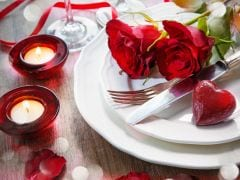 Valentines Day 2016: 13 Restaurants To Make Your Sunday Extra Special    NDTV Food