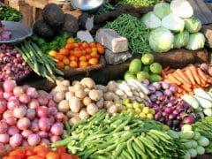 Vegetables Become Costlier, Milk Supply Hit in Delhi/NCR