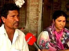 'Maharashtra's Yavatmal Has Become Crematorium For Farmers'