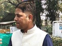 Vikram Chauhan, Ring-Leader of Court Attacks, Gets Bail After Arrest