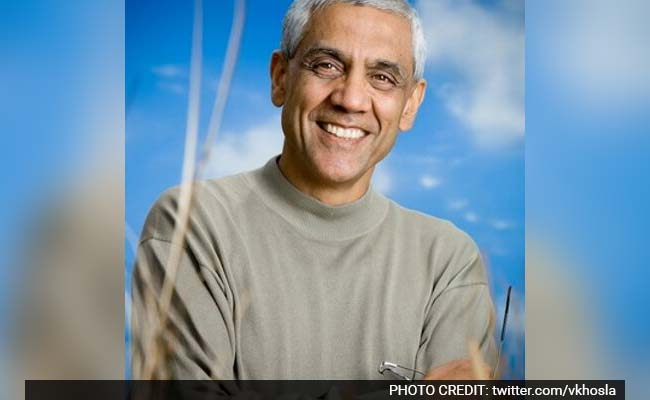 Indian-American Vinod Khosla Locked In USD 30 Million Real Estate Battle