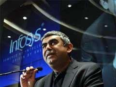 What Vishal Sikka Said After Resigning As Infosys CEO