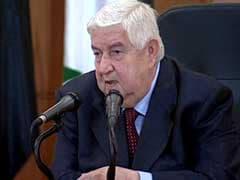 सीरिया की विदेशी आक्रामकों को धमकी कहा - 'ताबूत' में अपने देश लौटेंगे