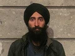 Turban-Wearing Sikh Actor Banned From Flight Is Now Refusing To Fly Home