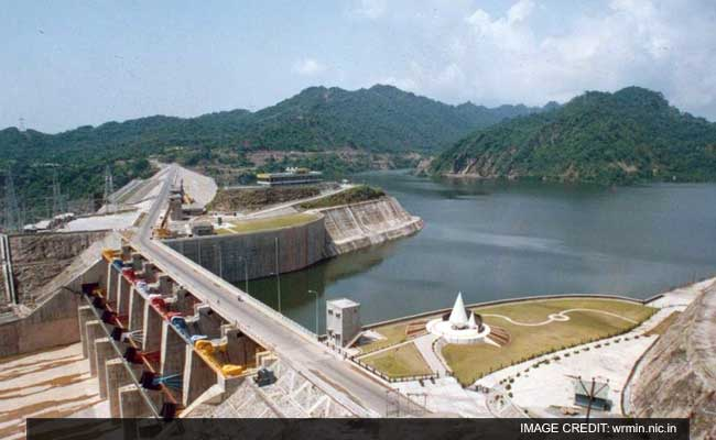 Water Storage In Reservoirs At 32 Per Cent Of Total Capacity: Government