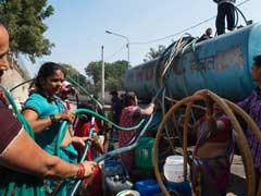 Solve It Yourself, Supreme Court Tells Delhi, Haryana On Water Crisis