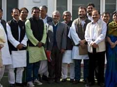 Alliance With CPI(M) On Fast Track In West Bengal: Congress Leader