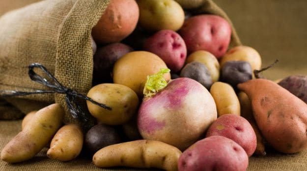 Top 10 Health Benefits And Advanes Of Eating Yams