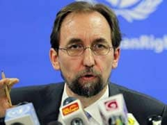 Maldives Crackdown An 'Assault On Democracy': United Nations Rights Chief