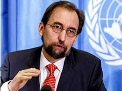 Top UN Human Rights Official Arrives In Sri Lanka