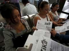 थाइलैंड में जीका वायरस के खिलाफ अलर्ट जारी, अब तक कुल 97 मामले सामने आए...