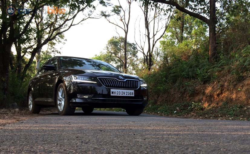 GST Rates: Skoda India Announces Price Cuts For Octavia And Superb