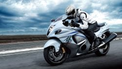 Suzuki India Commences Local Assembly of Hayabusa; Priced at Rs. 13.57 Lakh