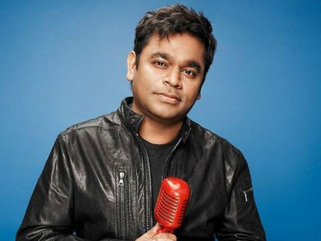 A R Rahman Launches 99 Songs Poster. Aamir Khan Wishes Him Luck