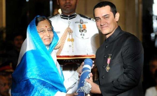 तस्वीरों में : बॉलीवुड एक्टर आमिर खान का आज जन्मदिन, पूरे किए 51 साल