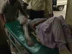 Acid Attack On Schoolgirls In Punjab, Stalkers Escape On Bike