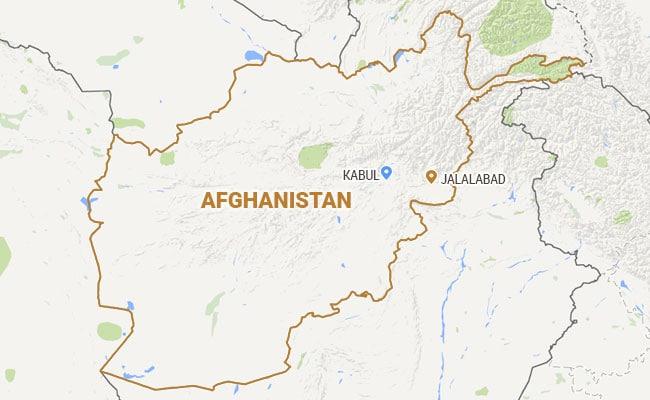 अफगानिस्तान के हेलमंड में सैन्य कार्रवाई में मारे गए 10 तालिबान आतंकवादी