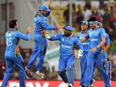 टी 20 विश्वकप में अफगानिस्तान का ऐलान, 'हम भी  हैं एशिया के क्रिकेट पावर'