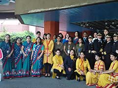For Women's Day, Air India To Fly Longest All-Women Flight