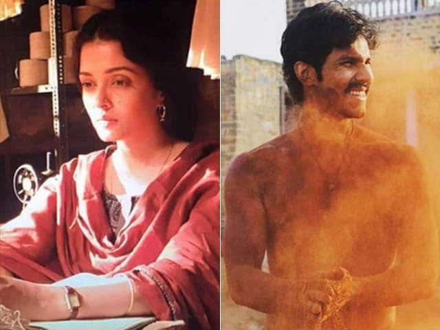 Aishwarya, Randeep Didn't 'Overshadow' Darshan Kumar in Sarbjit