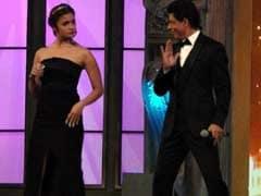 शाहरुख खान ने आलिया भट्ट की 'कपूर एंड सन्स' देखी और कहा कि.....