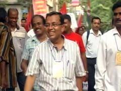 Jadavpur University Professor Alleges Attack By Trinamool-Backed Goons