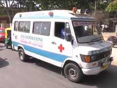 7 Injured After Being Hit By Train In Delhi