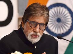 Full Text Of Amitabh Bachchan's Statement On Panama Papers