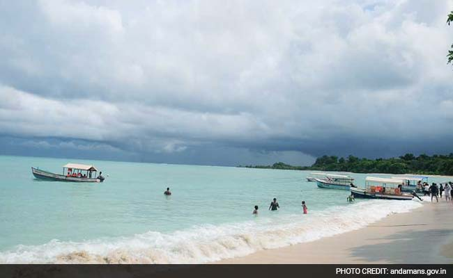 IRCTC Tourism Offers 5-Day Tour To Andaman And Nicobar Islands, Details Here
