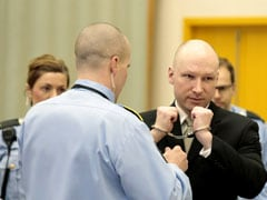 Norwegian Mass Murderer Anders Breivik Says Prison Isolation Radicalised Him