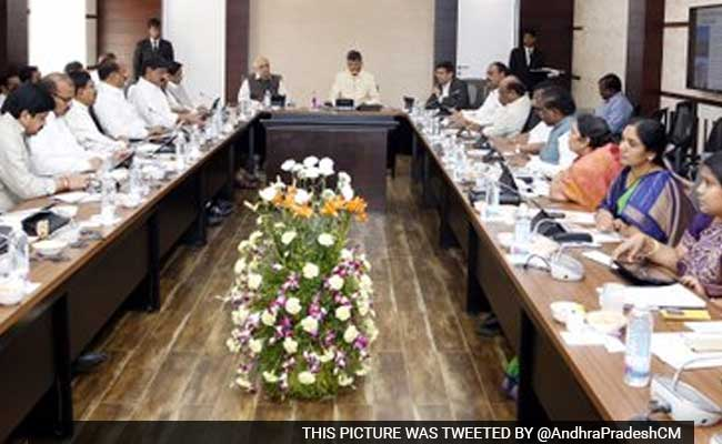 Andhra Pradesh Assembly Budget Session Likely To Be Stormy