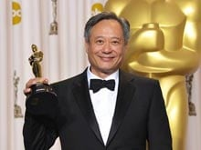 Ang Lee Complains to Academy About 'Tasteless' Racist Jokes