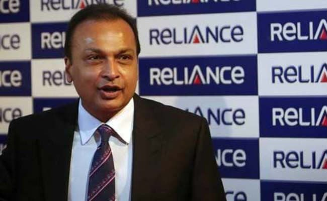 Reliance Capital To Demerge Retail Health Insurance Business, Shares At 52-Week High