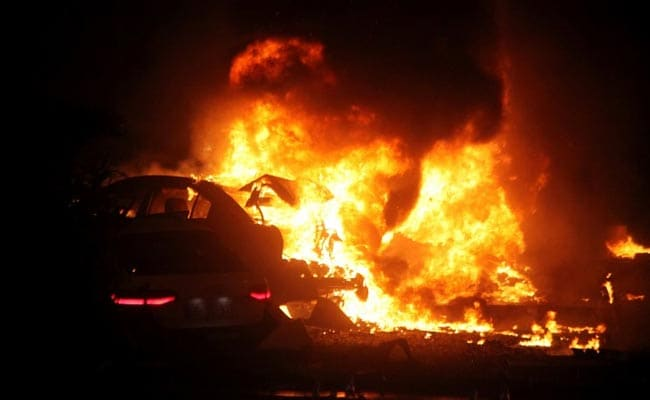 यमन में एक के बाद एक हुए दो कार बम विस्फोट, पांच सैनिकों की मौत