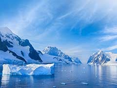 Antarctic Ice Loss Triples, Boosting Sea Levels, Says Study