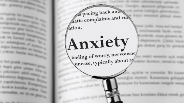 Why Some People are More Prone to Anxiety