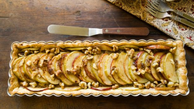apple tart 625