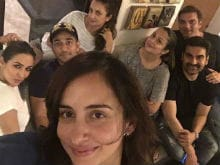 Malaika and Arbaaz: A Pic of 'Good Times' Shows Up on Amrita's Instagram