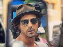 Yes. Arjun Rampal is in <I>Kahaani 2</i>. He is 'Looking Forward' to It