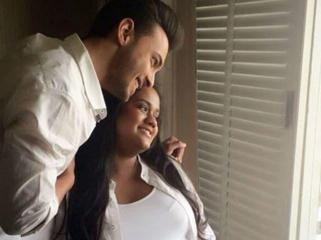 Salman Khan's Sister Arpita Welcomes Baby Boy