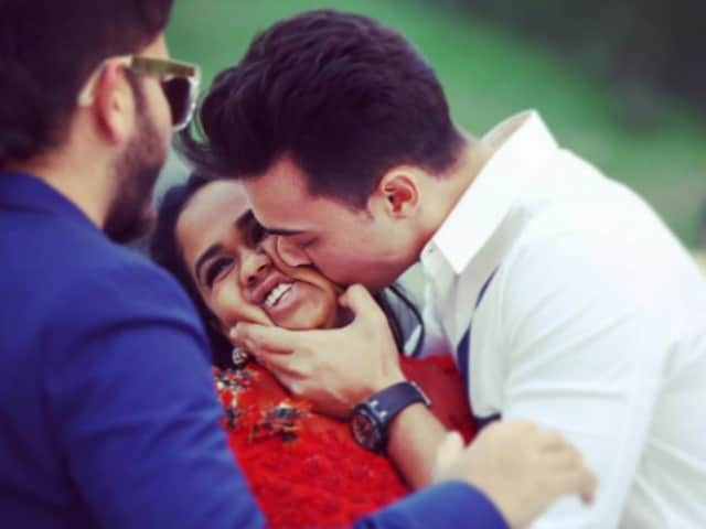 It's a Boy For Salman Khan's Sister Arpita. Celebs Welcome New Arrival