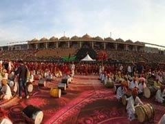 Art Of Living Seeks Time To Respond To Expert Panel's Report On Yamuna