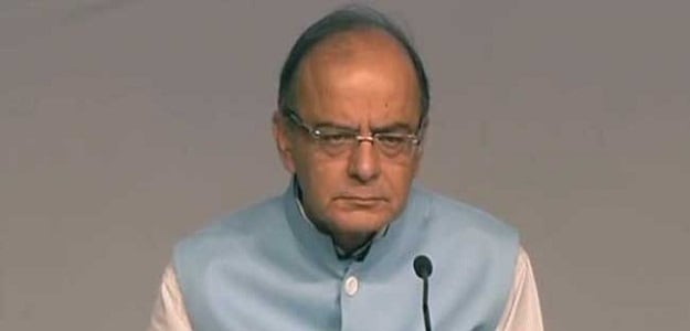 GDP On Upward Curve, Investors Should Put Funds In India: Arun Jaitley