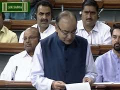 Jaitley Withdraws Controversial EPF Tax Proposal
