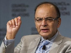 Finance Minister Arun Jaitley To Attend AIIB Annual Meet In Beijing