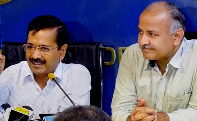 Sweets, Garments, Watches Cheaper As VAT Is Slashed: 10 Points On Delhi Budget