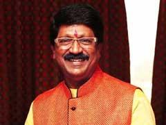 शिवसेना प्रमुख उद्धव ठाकरे ने अरविंद सावंत का नाम मंत्री पद के लिए भेजा : संजय राउत